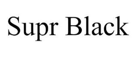 SUPR BLACK