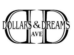 DD DOLLARS&DREAMS AVE