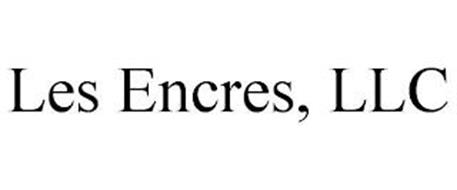 LES ENCRES