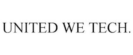 UNITED WE TECH.