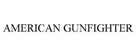 AMERICAN GUNFIGHTER