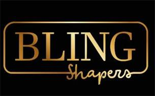 BLING SHAPERS