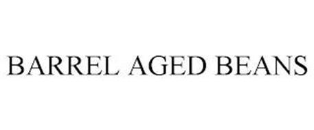 BARREL AGED BEANS