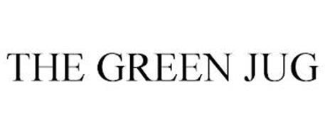 THE GREEN JUG
