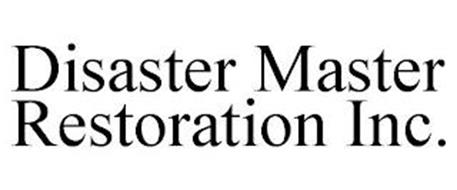 DISASTER MASTER RESTORATION INC.