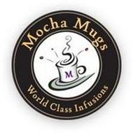 MOCHA MUGS M WORLD CLASS INFUSIONS