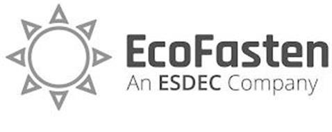 ECOFASTEN AN ESDEC COMPANY