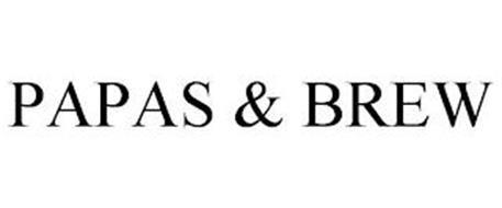 PAPAS & BREW