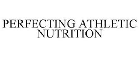 PERFECTING ATHLETIC NUTRITION