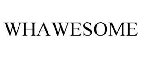 WHAWESOME