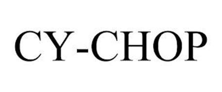 CY-CHOP