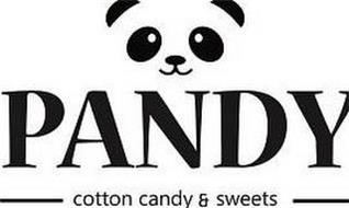 PANDY COTTON CANDY & SWEETS