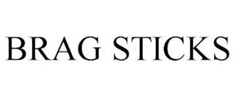 BRAG STICKS
