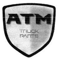 ATM TRUCK PARTS