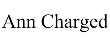 ANN CHARGED