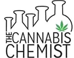 THE CANNABIS CHEMIST