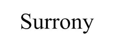 SURRONY