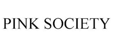 PINK SOCIETY