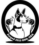 FORGED 2015 GSO, USA