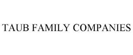 TAUB FAMILY COMPANIES