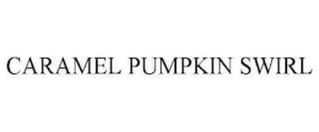 CARAMEL PUMPKIN SWIRL