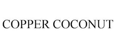 COPPER COCONUT