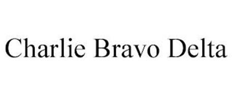 CHARLIE BRAVO DELTA