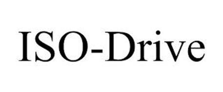 ISO-DRIVE