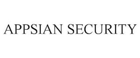 APPSIAN SECURITY