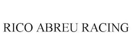 RICO ABREU RACING