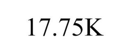 17.75K