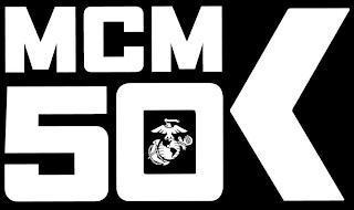 MCM 50