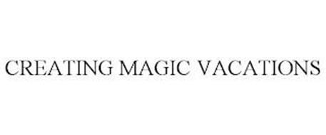 CREATING MAGIC VACATIONS