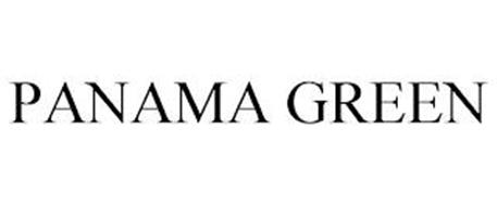 PANAMA GREEN