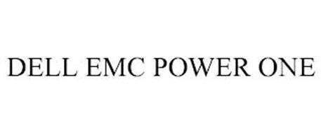 DELL EMC POWER ONE