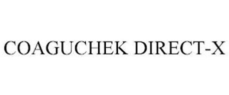 COAGUCHEK DIRECT-X