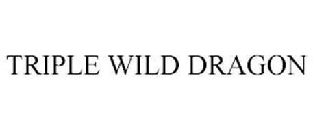 TRIPLE WILD DRAGON
