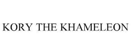 KORY THE KHAMELEON