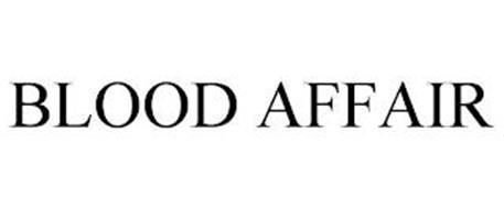 BLOOD AFFAIR