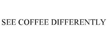 SEE COFFEE DIFFERENTLY