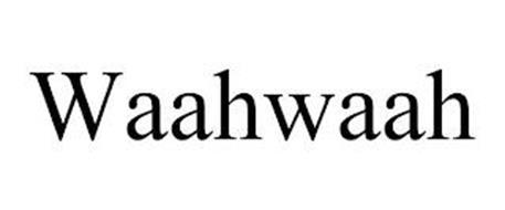 WAAHWAAH