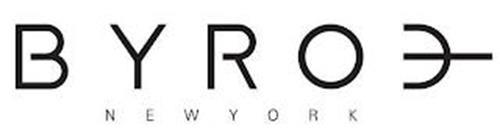 BYRO NEW YORK