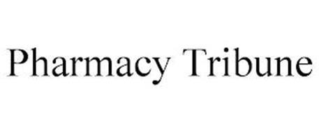 PHARMACY TRIBUNE