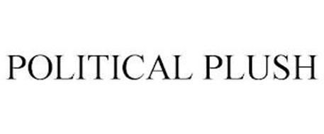 POLITICAL PLUSH