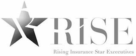 RISE RISING INSURANCE STAR EXECUTIVES