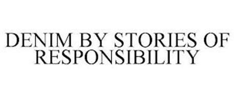 DENIM BY STORIES OF RESPONSIBILITY