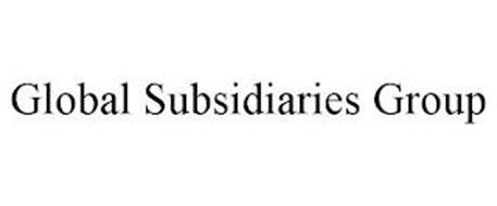 GLOBAL SUBSIDIARIES GROUP