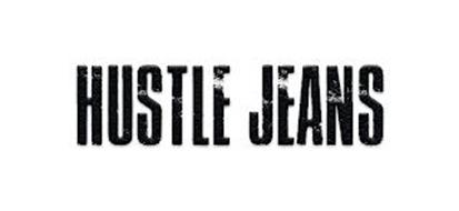 HUSTLE JEANS
