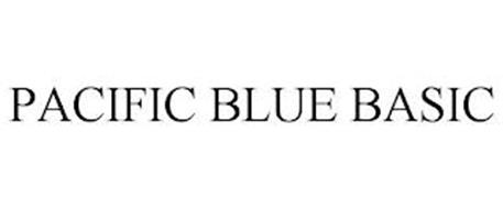 PACIFIC BLUE BASIC