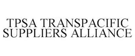 TPSA TRANSPACIFIC SUPPLIERS ALLIANCE